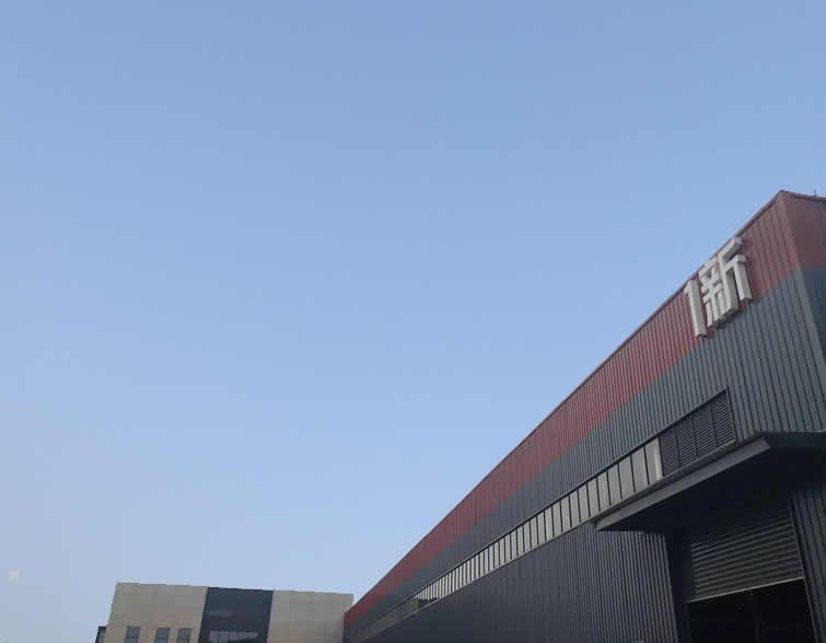 中普重工承建1新�a�I�@落成投�a、旗�大型展�d-X生活�^盛大��